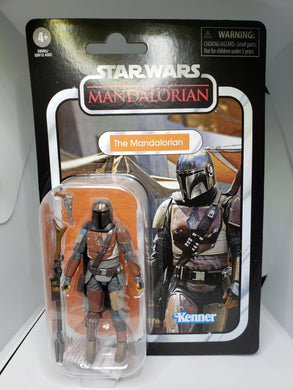 Star Wars TVC The Mandalorian VC166