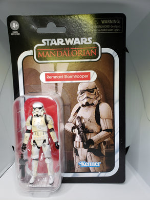 Star Wars TVC Remnant Stormtrooper VC165