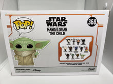 Load image into Gallery viewer, Funko Pop! Star Wars: The Mandalorian The Child #368