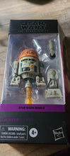 Load image into Gallery viewer, Star Wars Black Series Chopper (new pkg)