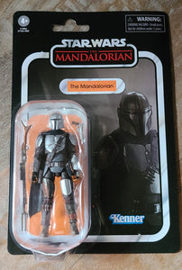 Star Wars TVC The Mandalorian - Mandalorian VC181