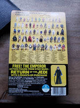 Load image into Gallery viewer, Star Wars Return of the Jedi Luke Jedi Knight Action Figure