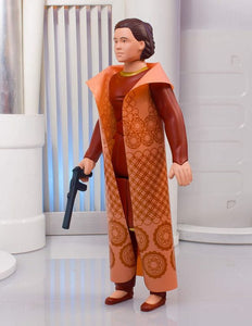 "Star Wars Gentle Giant 12"" Leia Organa (Bespin Gown) Jumbo Action Figure (Limited Quantity Release)"