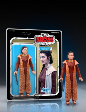 Star Wars Gentle Giant 12