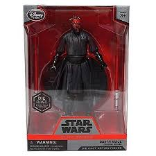 Darth Maul (Rare) - Disney Star Wars Elite Series (1st release)