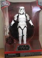 Stormtrooper (Rare) - Disney Star Wars Elite Series (1st release)