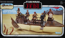 Load image into Gallery viewer, Star Wars The Vintage Collection Skiff Vehicle - Exclusive