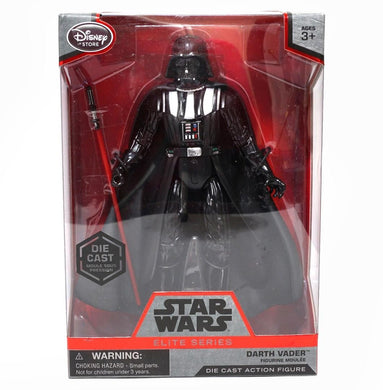 Darth Vader (Rare) - Disney Star Wars Elite Series (1st release)