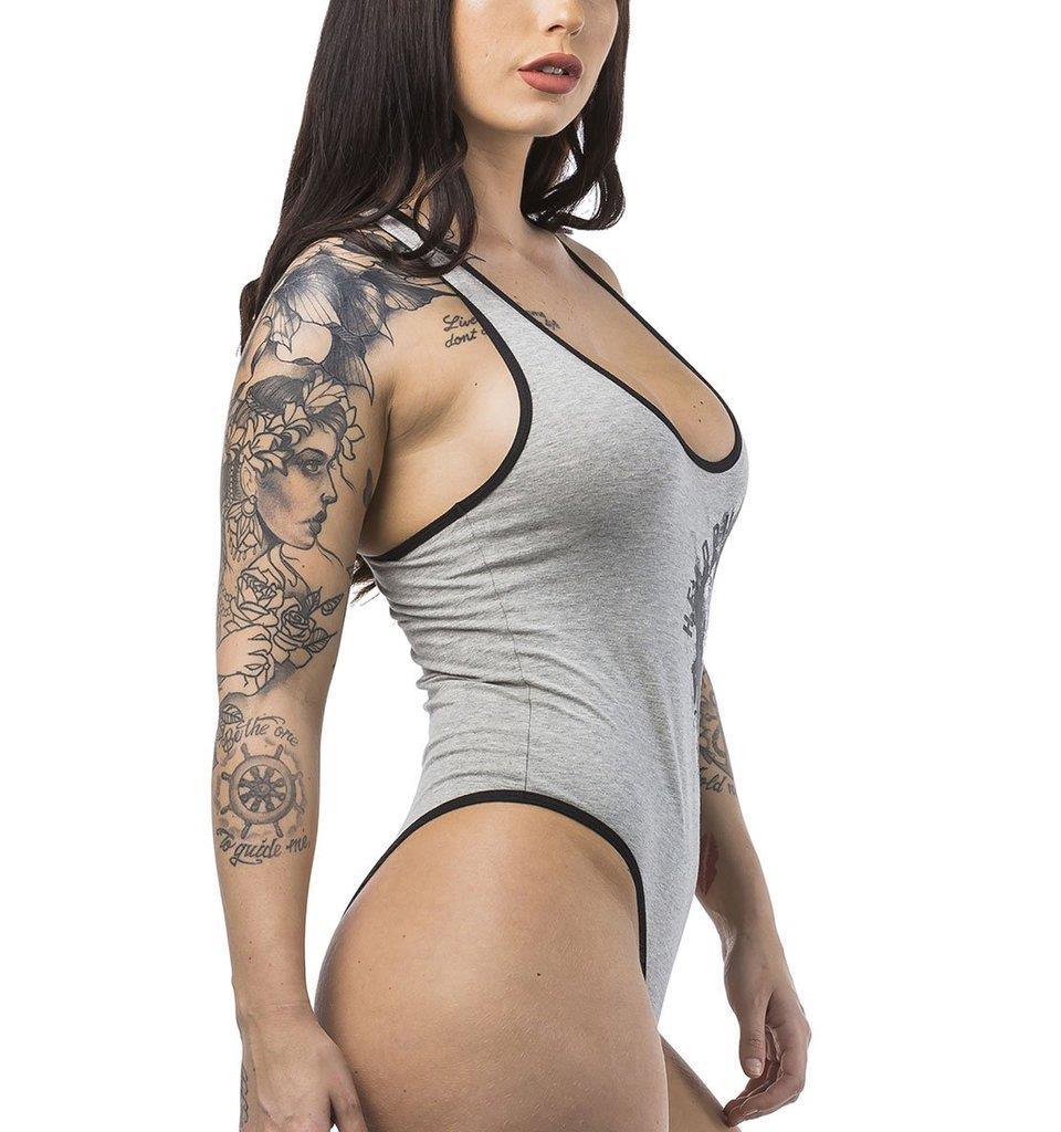 Headrush Bodysuit