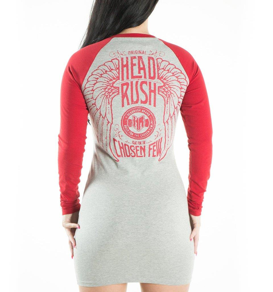 Headrush Robe