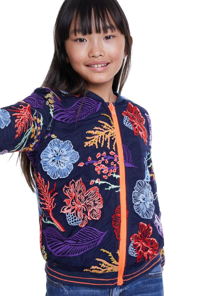 Desigual Enfant Jacket