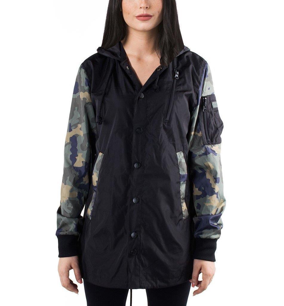 Headrush Manteau