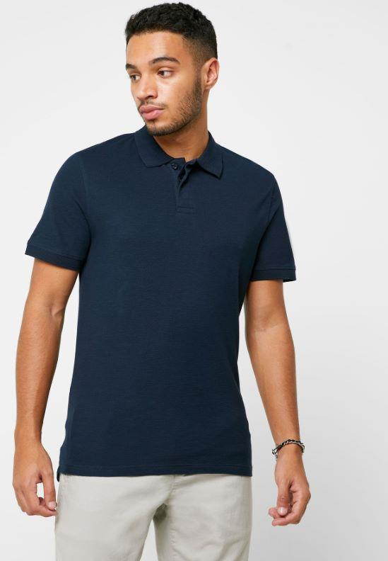 Selected Polo Homme