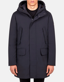 Save The Duck - Parka S4532M-SMEGY