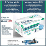 Maque Mask Moki AquaLabo