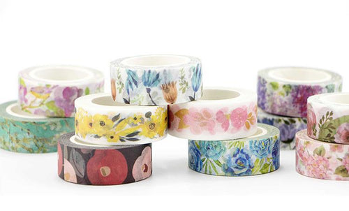 Seasons Washi Tape