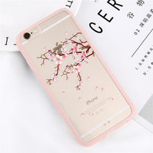 Load image into Gallery viewer, Cherry Blossom Phone Case