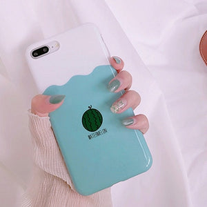 Cute Fruit Phone Case
