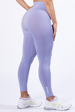 Ariana Seamless Leggings Purple