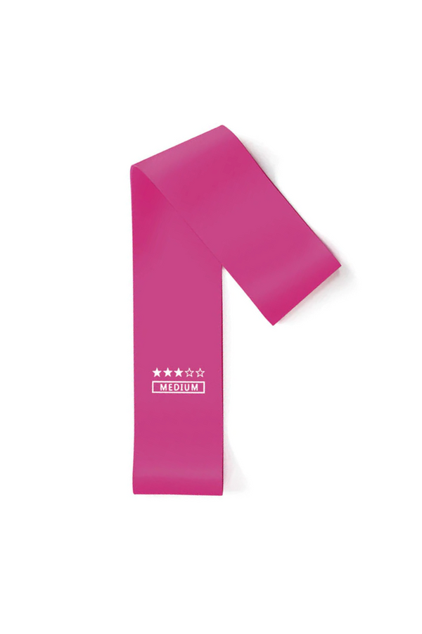 Latex Resistance Band - Medium