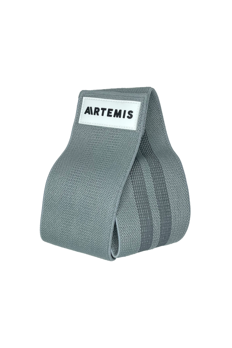 ARTEMIS Resistance Band - Grey Heavy