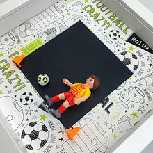 Load image into Gallery viewer, Football ⚽️ - by-little-b