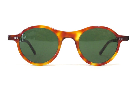 ASE Bronte 003-01 Sunglasses - Honey Tortoise