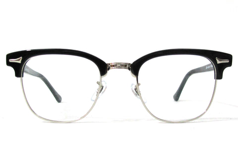 Artcraft Optical Clubman - Black