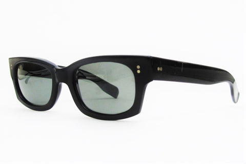 495c6d8bb2e Cool-Ray Polaroid N135 Sunglasses - Black