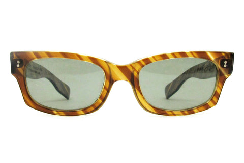 5a8510c6ca0e Cool-Ray Polaroid N135 Sunglasses - Light Brown Havana