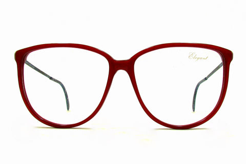 Elegant Optical Preppi - Red