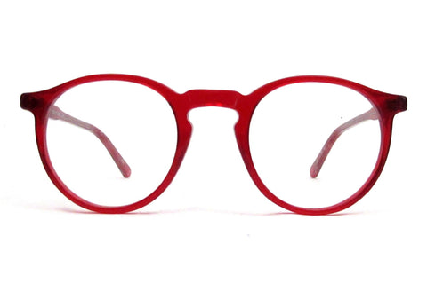 Kala Eyewear 903 905 - Red Translucent