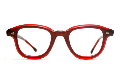 Liberty Broker Seventy Five - Faux Wood & Red