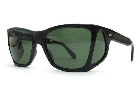 Persol 009 Sunglasses - Black