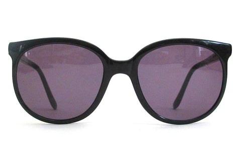 Bollé 396 Cat Ski Sunglasses - Black