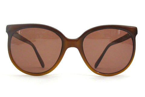 Bollé 396 Cat Ski Sunglasses - Brown