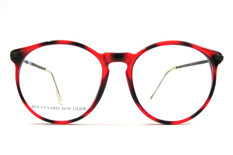 Boulevard Boutique No.2014 - Red Tortoise