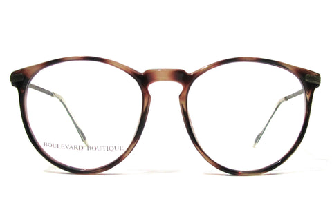 Boulevard Boutique No. 2014 - Brown Tortoise
