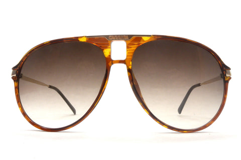 Carrera 5595 sunglasses - Demi-Amber