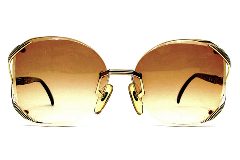 Christian Dior № 2289 Optyl Sunglasses