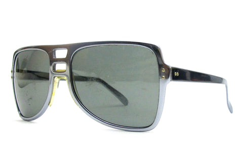 bbe0139244 Cool-Ray Fast Back 420 Sunglasses - Silver