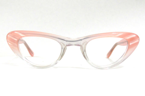 Imperial Chica Cateye Frames - Pink (Children)