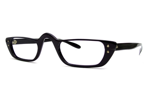 8d0a07560f3 Liberty Aluminum Half Frames Reading Glasses
