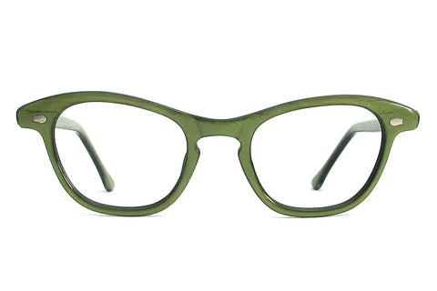 Liberty Corona 710 Cateyes - Green
