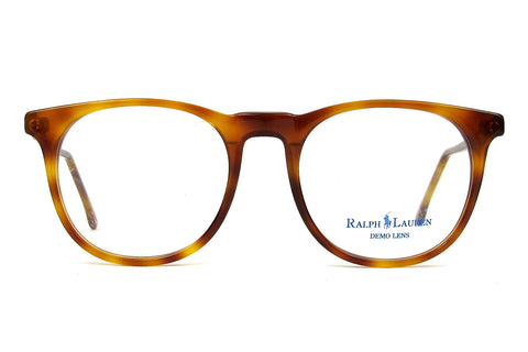 Ralph Lauren - 503 Greenwich (Honey Tortoise)