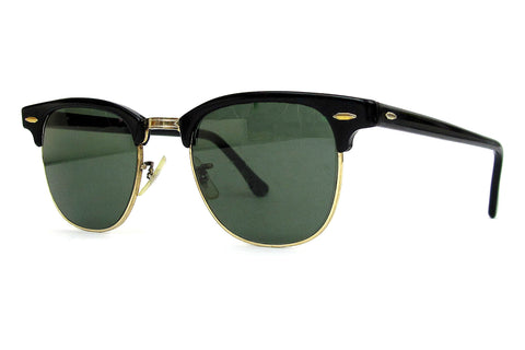 eb867a22f510 Bausch   Lomb Ray Ban Usa Clubmaster