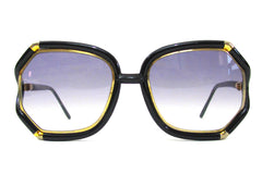 Ted Lapidus TL-10 - black & gold