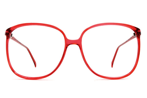 Tura 311 - Translucent Red