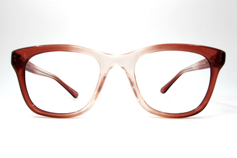 Broadway Optical Soho (brown fade)