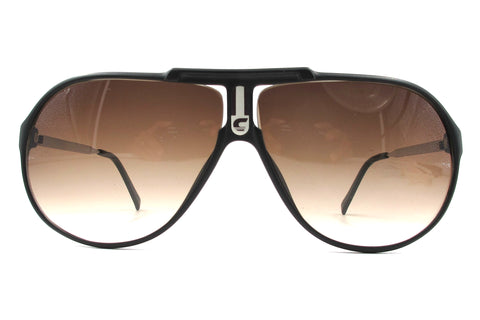 Carrera 5590 90 sunglasses - Matte Black